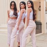 Are These Persian Sisters The Hottest Triplets In The World?