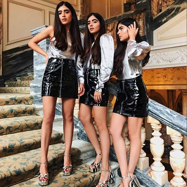 Are These 3 Persian Sisters The Hottest Triplets In The