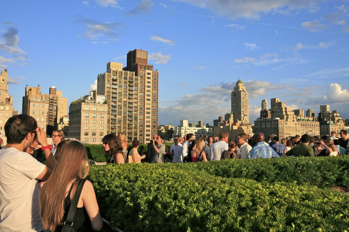 7 Of The Best Rooftop Bars To Enjoy In New York This Summer