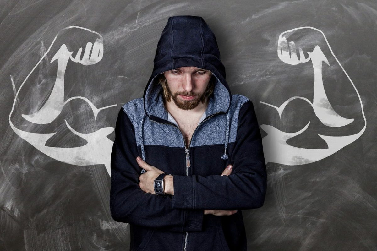 The Link Between Testosterone, Male Personality Traits And Success In All Areas Of Life