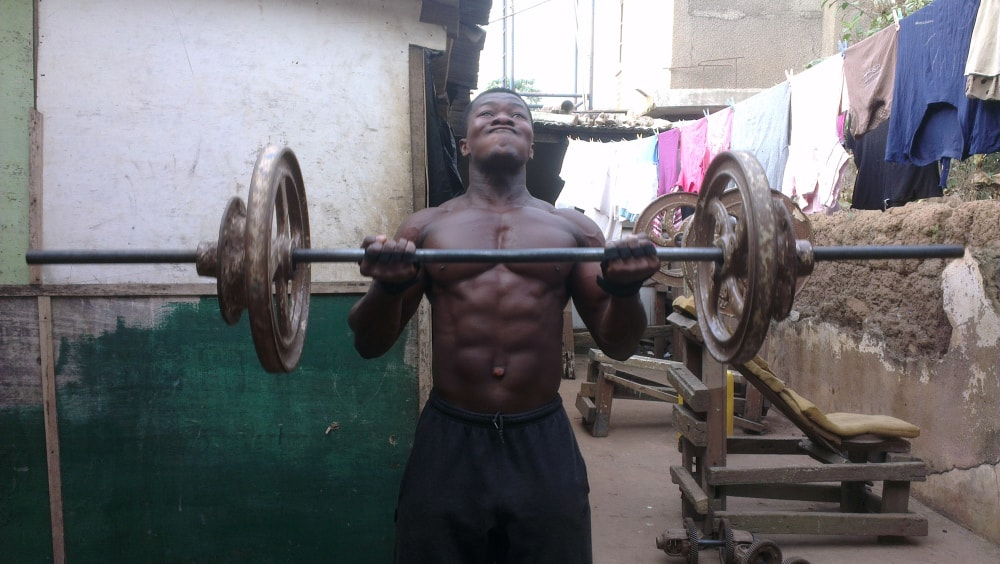 African Bodybuilders Are Putting The Entire Fitness World To Shame