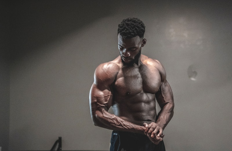 Why Women Are Attracted To Men With Visible Veins - 1M