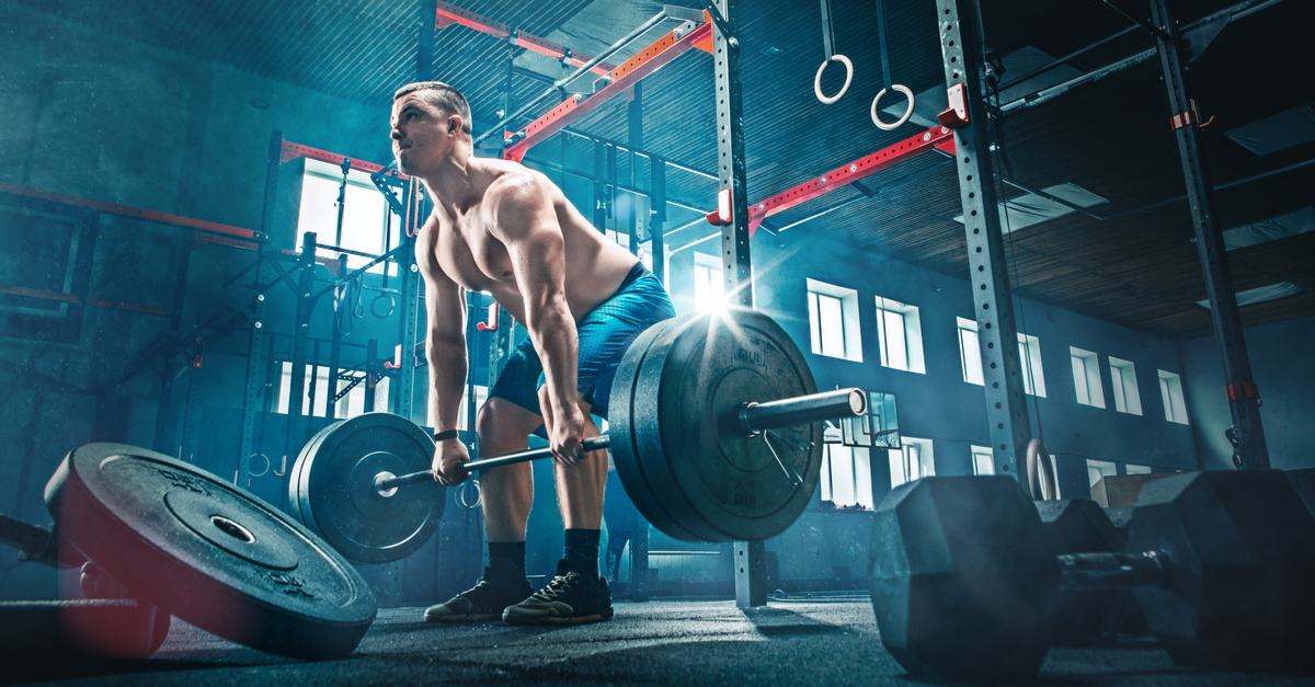 How muscle memory can keep you motivated in the gym this year