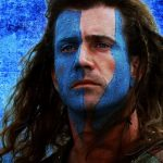 william wallace alpha male